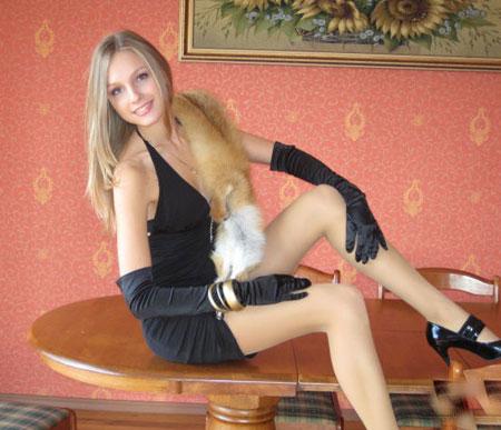 A pretty woman brides - Internationallovecupid.com