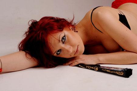 Internationallovecupid.com - A pretty women