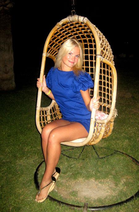 Internationallovecupid.com - A real woman