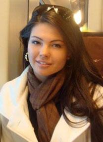 Beautiful girls in real - Internationallovecupid.com