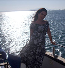 Beautiful pretty women - Internationallovecupid.com