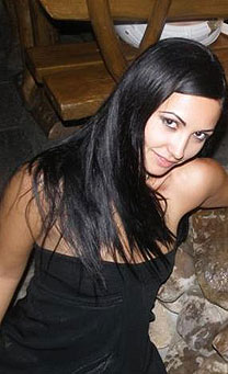 Beautiful single women - Internationallovecupid.com