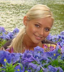 Beautiful women photos - Internationallovecupid.com