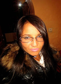 Beautiful young women - Internationallovecupid.com