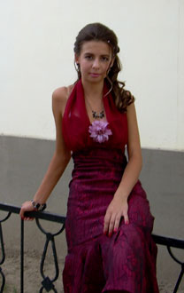 Internationallovecupid.com - Bride beautiful