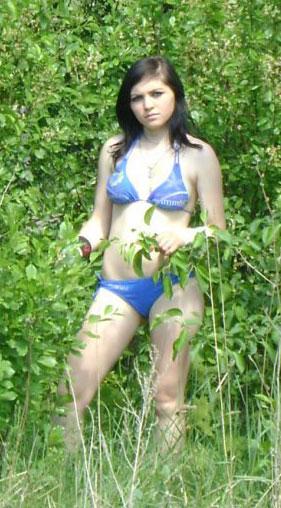 Hot babes online - Internationallovecupid.com