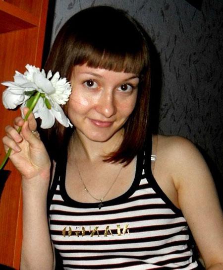 Mailorder bride - Internationallovecupid.com