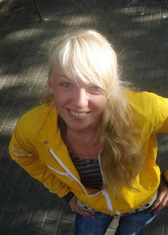 Most beautiful woman - Internationallovecupid.com