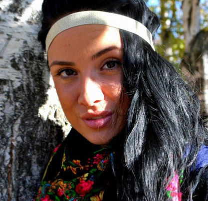 Internationallovecupid.com - Most gorgeous woman