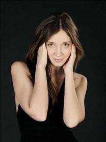 Photos of beautiful women - Internationallovecupid.com