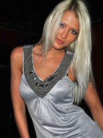 Internationallovecupid.com - Pretty lady