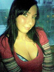Pretty woman beauty - Internationallovecupid.com