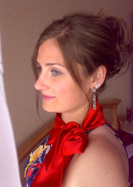 Pretty woman original - Internationallovecupid.com