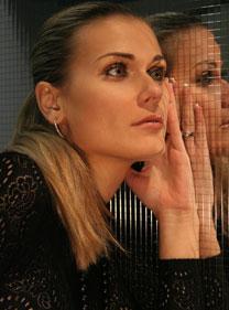 Sexiest 100 women - Internationallovecupid.com