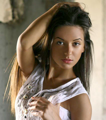 Women pretty - Internationallovecupid.com